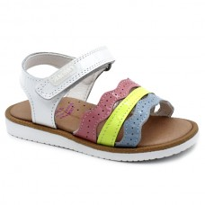 Patent leather sandals Pablosky 097909