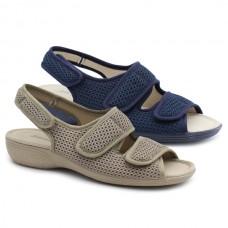 Sandalias confort BEREVERE V6070