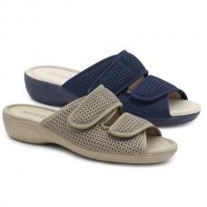Woman velcro sandals Berevere V6076