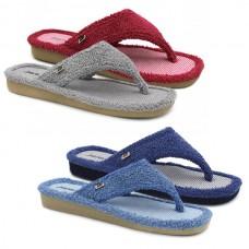 Women towel flip flops Berevere V1030