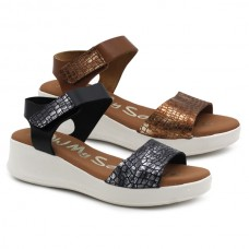 Wedge sandals Oh! My Sandals 4836