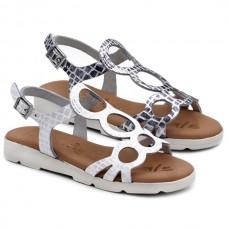 Sandalia circulos Oh! my Sandals 4913