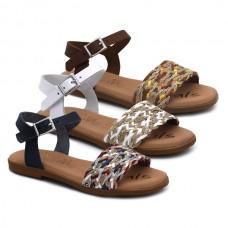Sandalia Oh! my Sandals 4908
