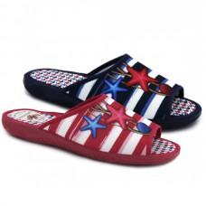 Zapatillas casa mujer 6521