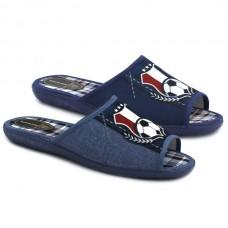 Boy slippers FOOTBALL 8701