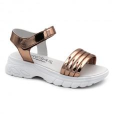 Sandals Fresas by Conguitos 53005