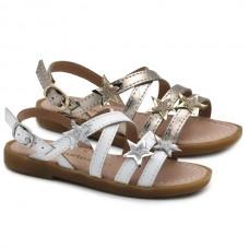 Stars sandals Conguitos 30054