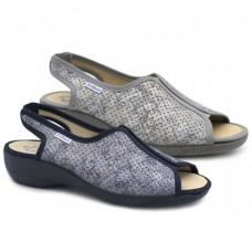 Wedge sandals Cabrera BIOMEDIC 5130