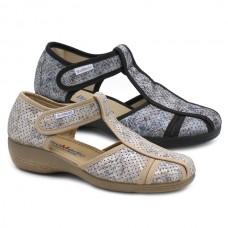 Closed sandals Cabrera Biomedic 5169