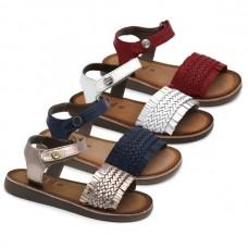 Velcro sandals Gioseppo Maranello