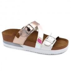 Platform bio sandals Gioseppo Tipler