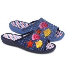 Zapatillas casa mujer verano 525