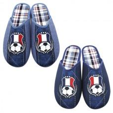 Summer house shoes Football 8700