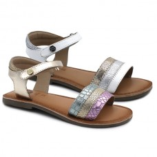 Leather sandals Gioseppo Soulor