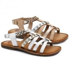 Leather sandals Gioseppo Hampden