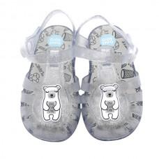 Girl beach sandals Gioseppo Nekimi