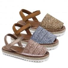 Platform sandals Bubble Kids 3295