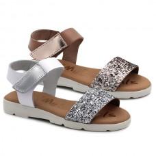 Sandalia glitter Oh! my Sandals 4911