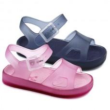 Beach sandals Bubble Kids 3247