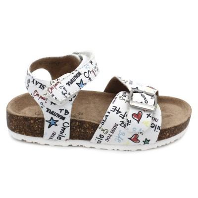 Girls bio sandals Bubble Kids 3266