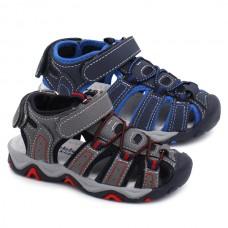 Sandalia deportiva niño Bubble Kids 3242