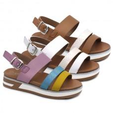 Double sole sandals Bubble Kids 3372