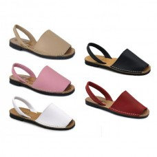 Menorcan shoes leather Hermi 350
