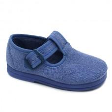 Boys towel slippers HERMI OL1528