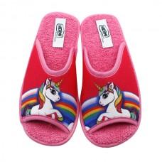 Unicorn slippers HERMI MT503