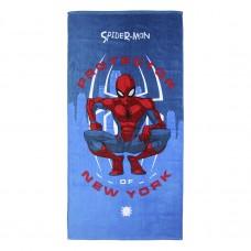 Toalla algodón Spiderman 3868-BIS