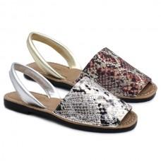 SNAKE sandals Hermi 9350