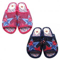 Open toe woman house shoes 6505