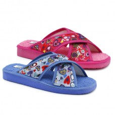 Woman house shoes Hermi MT109
