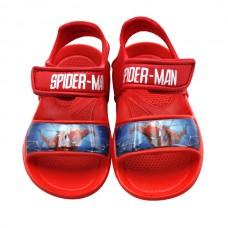 Spiderman beach sandals 13655