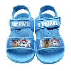 Paw Patrol beach sandals 13656