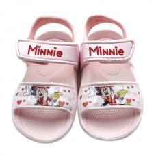 Minnie Mouse beach sandals 13653