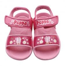 Peppa Pig beach sandals 13651