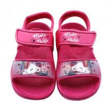 Beach sandals Zaska Unicorn 50849