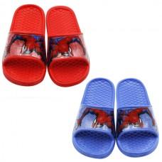 Spiderman flip flops 13510