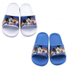 Mickey Mouse flip flops 13616
