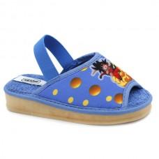 House shoes GOKU HERMI MT505
