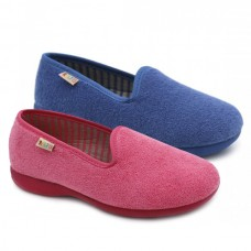 Closed towel slippers Ralfis 8250