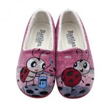 Girls slippers Batilas 623/120