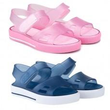 Jelly shoes for kids IGOR MALIBU