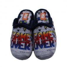 Boy slippers GAME RALFIS 8402