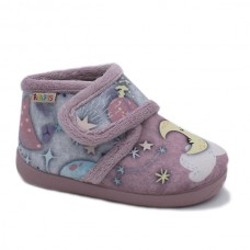 Girl house boots SPACE RALFIS 6280