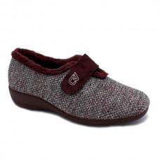Wedge slippers Cabrera 5454
