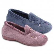 Women house shoes Cabrera 4382
