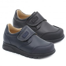 Reinforced school shoes Angelitos 453