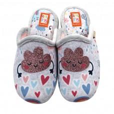 Winter slippers Ralfis 8418